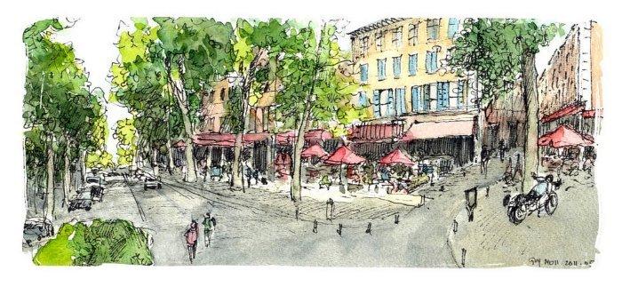 Aix-en-Provence met la culture portugaise à l'honneur