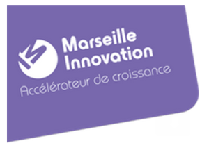 logo marseille innovation