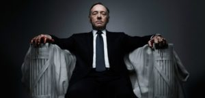 Netflix prépare un House of Cards version Marseille