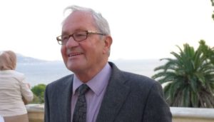 Bernard Morel, vice-président de de la Région Paca