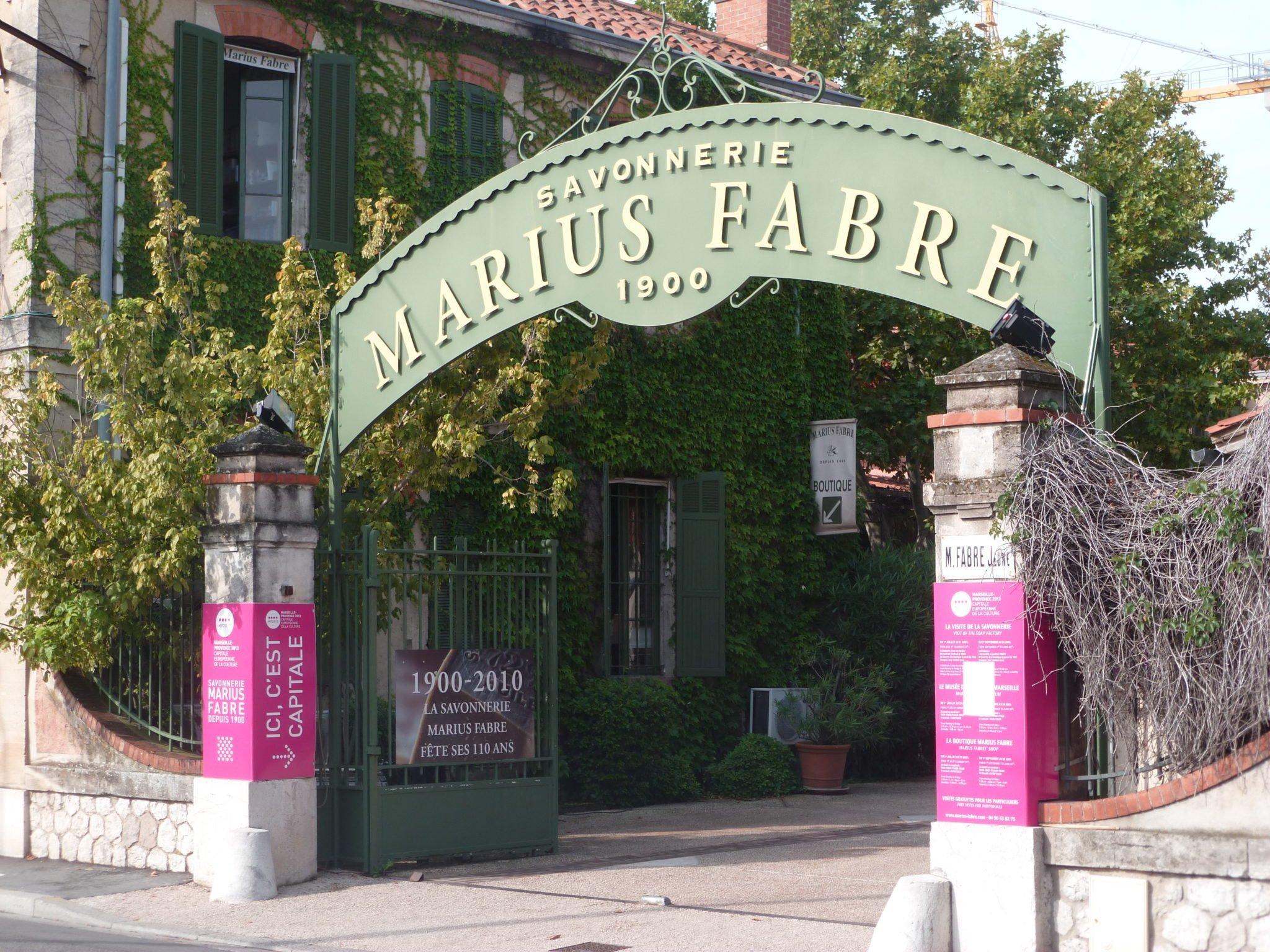 Enqu te savon de marseille en attendant le d cret - Marseille salon de provence ...