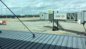 Trafic encore très perturbé dans les aéroports en raison de la grève à Air France (Photo archives J-F.E)