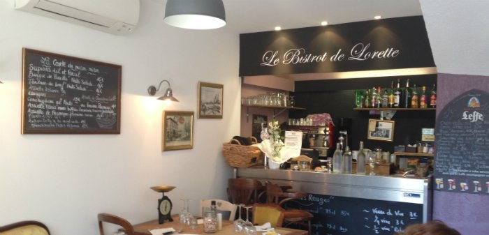 Restaurant Place De L Eglise Mazargues