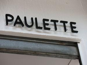 Paulette