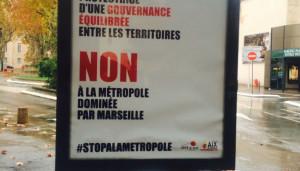 affiche metropole non marseille 700