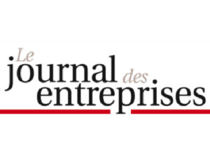 journal des entreprises