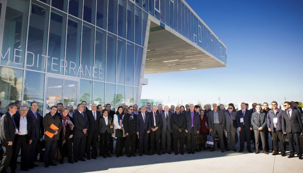Go Met' Hebdo : la rétrospective de la semaine dans la métropole Aix Marseille Provence