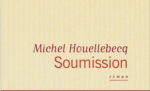 Lecture soumission de houellebecq un peu plus qu 39 une for Farcical traduction