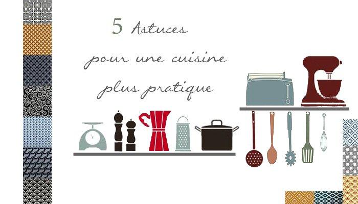 Diy 5 astuces pour une cuisine plus pratique gomet 39 for Plan de travail pour exterieur