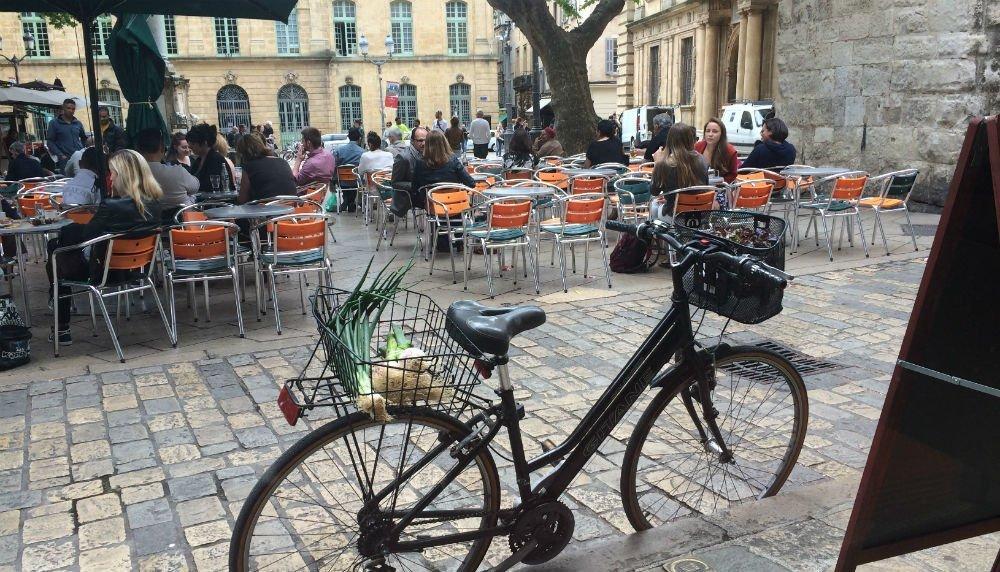 Etudiants la ville d 39 aix en provence lance une bourse de - Chambre etudiant aix en provence ...