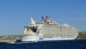 [Transport] Marseille entre dans le top 15 mondial des ports de croisière