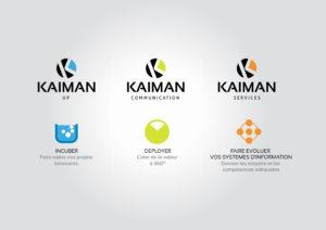 kaiman New ID-1
