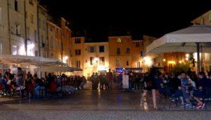 [Aix-en-Provence] Les bars fermeront désormais à 00h30 dans une bonne partie de la ville