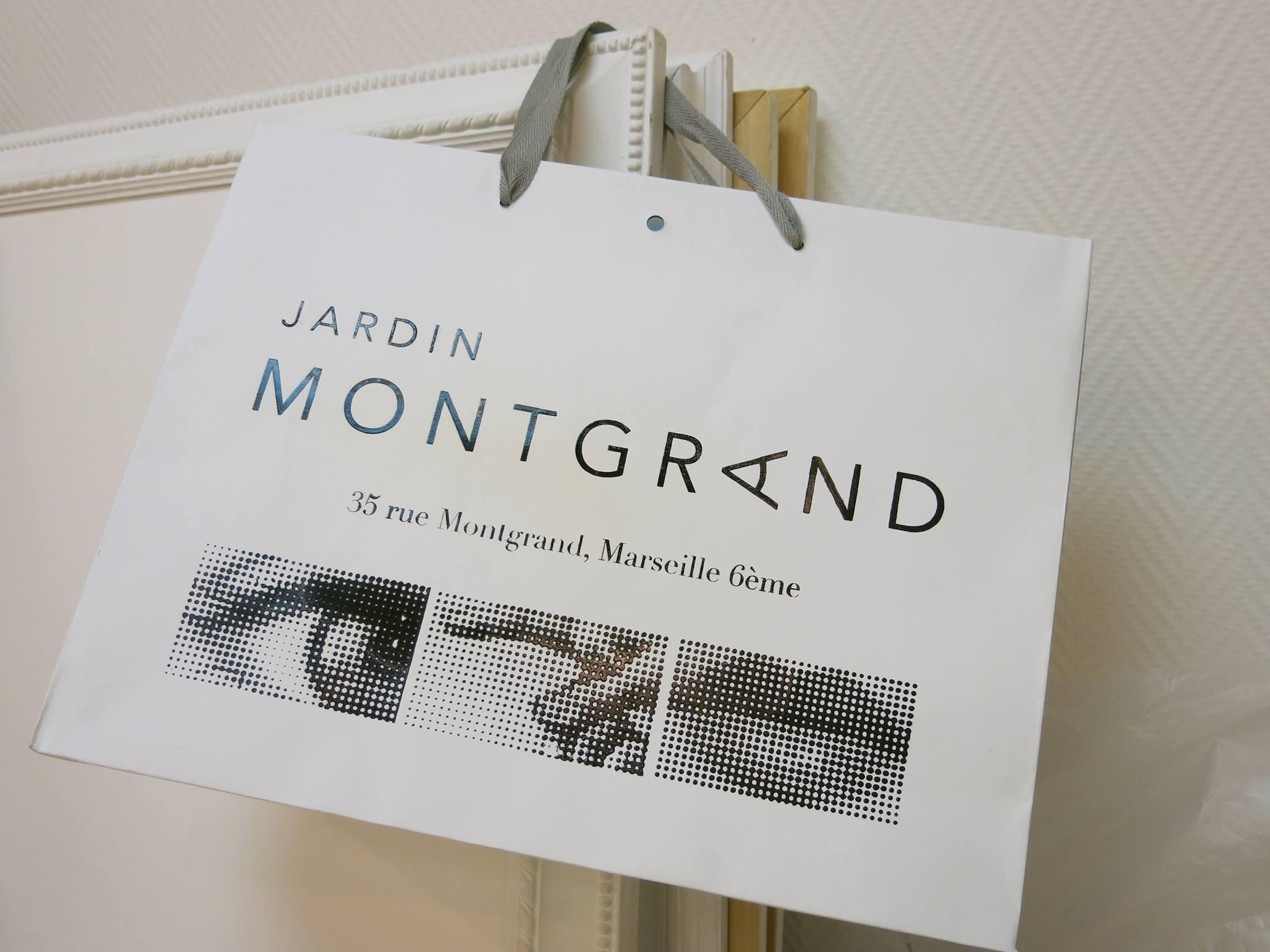 Agenda la rentr e du jardin montgrand marseille gomet 39 for Jardin montgrand