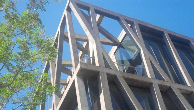 Le Pavillon Noir à Aix-En-Provence vu par @noisettephilippe