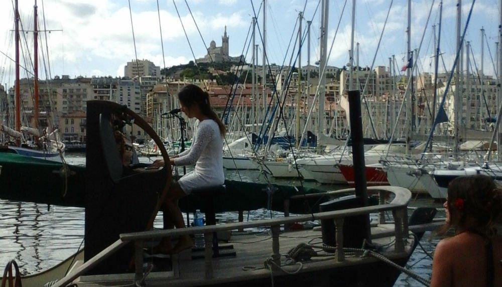 piano vieux port