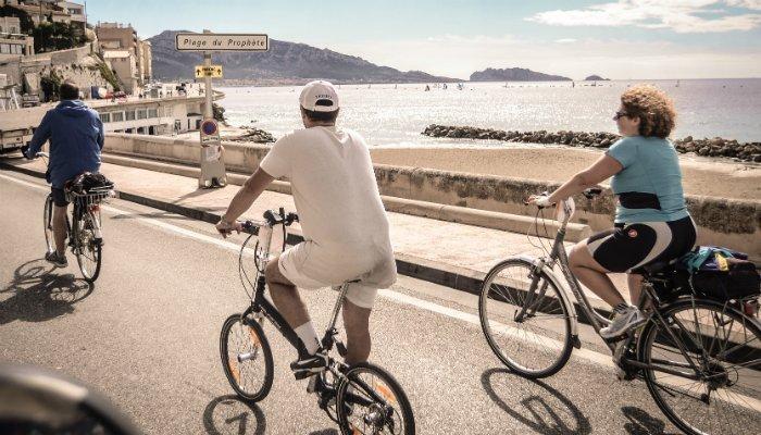 Le Vélotour 2015 est organisé dimanche 11 octobre à Marseille. Crédit photo Vélotour.fr