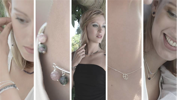 Mode et bijoux, Aglaïa&co