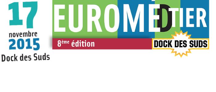[Temps forts] 350 emplois proposés sur le périmètre d'Euroméditerranée