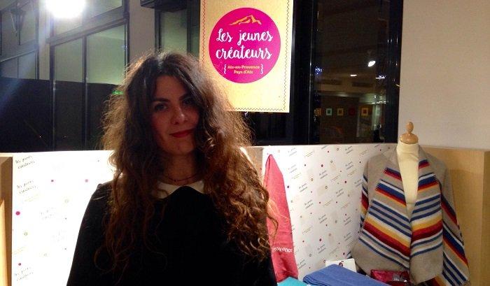 Mode cinq jeunes cr atrices on vous pr sente les sexy - Office de tourisme d aix en provence ...