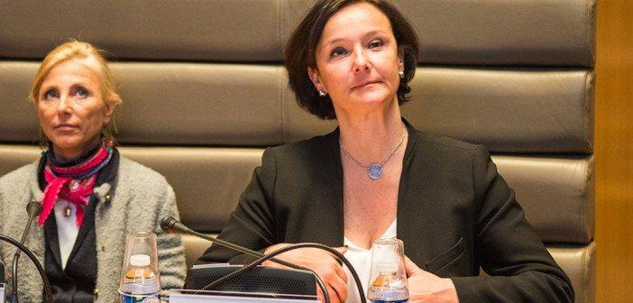 [Politique] Laure-Agnès Caradec élue présidente d'Euroméditerranée