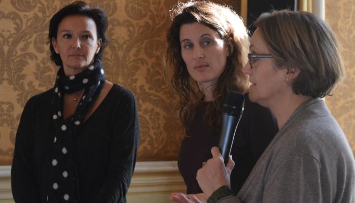 La Ville de Marseille et Mireille Pellen présentent les contours de la nouvelle Avap