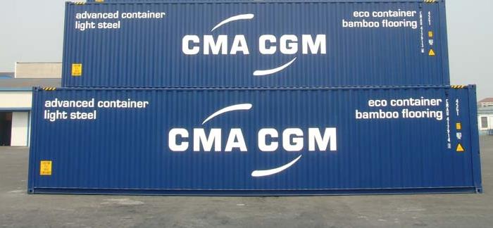 Michel Delville nouveau directeur financier de CMA CGM