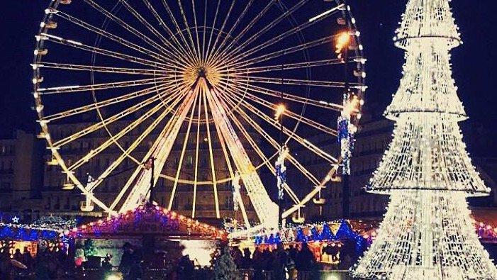 reveillon de noel 2018 en provence Temps forts] Réveillon de Noël solidaire à Marseille   GoMet' reveillon de noel 2018 en provence