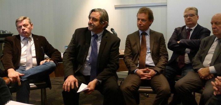 Les maires des Bouches-du-Rhône en colère