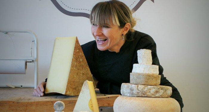 4 fromageries incontournables sur Aix-Marseille