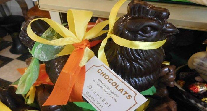 Pâques : découvrez notre sélection d'artisans chocolatiers