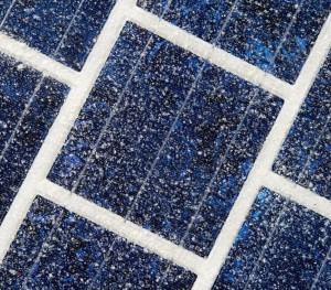 Le groupe Colas a mis au point Wattway, du photovoltaïque intégré au bitume