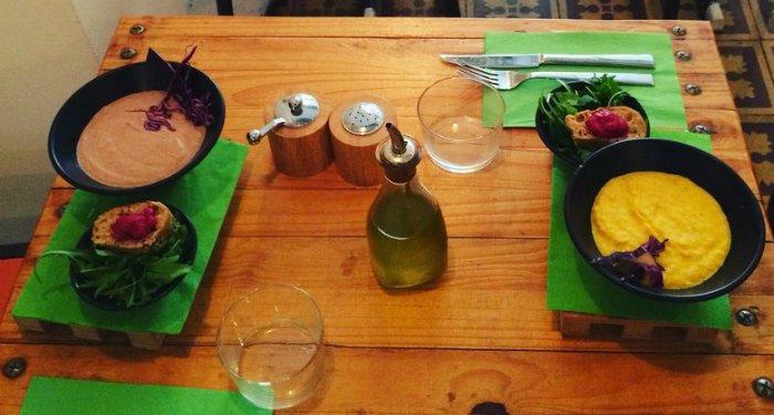 Fooding : 3 adresses bio à Marseille