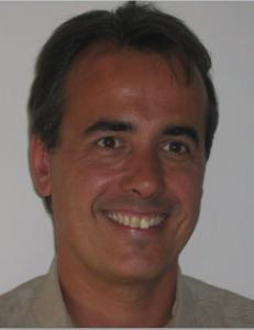 Olivier Chavrier, directeur adjoint du pôle SCS