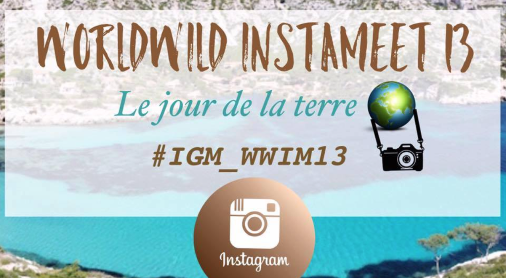 World Wild Instameet