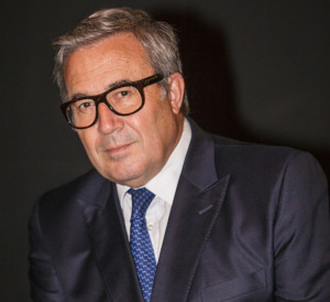 Alain Lacroix, président de la CEPAC