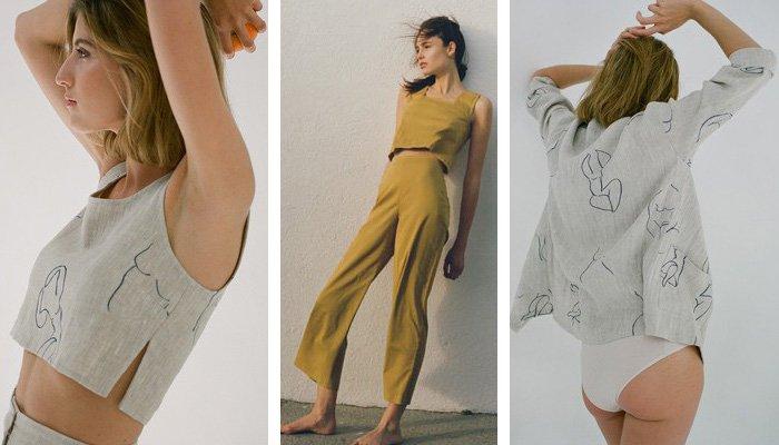 Paloma Wool  copie