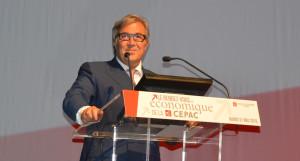 """Alain Lacroix, président de la Cepac: """"Marseille est un pôle d'excellence"""""""