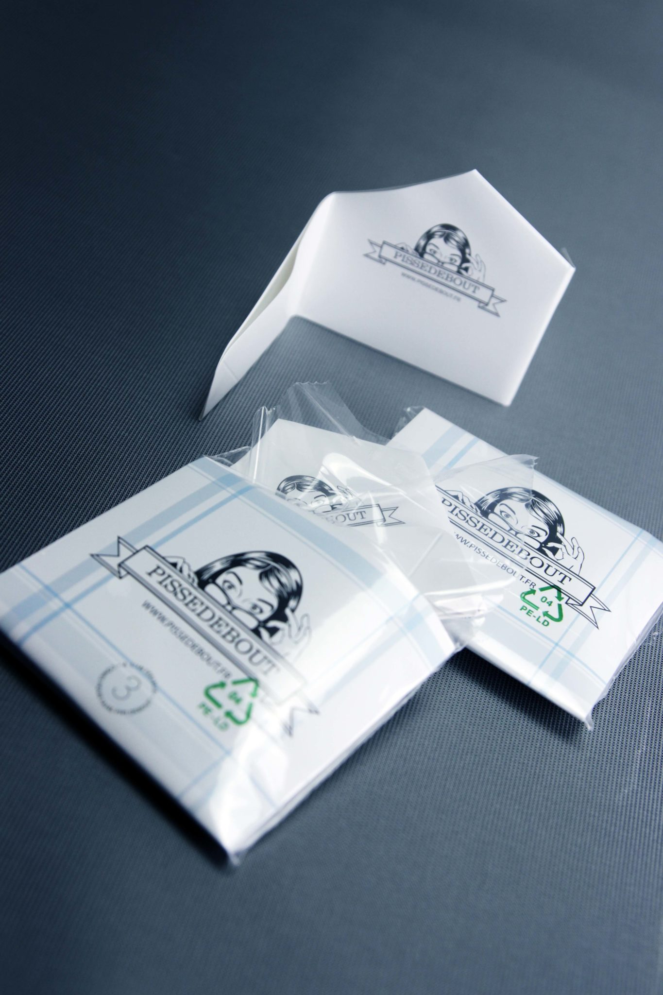 PDB 2 packaging