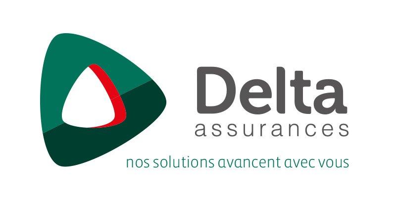 logo delta assurance