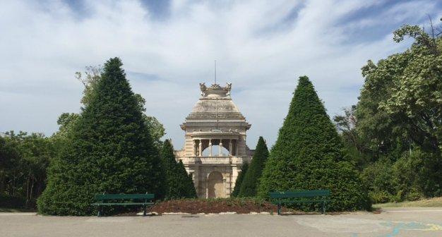 palais lonchamp