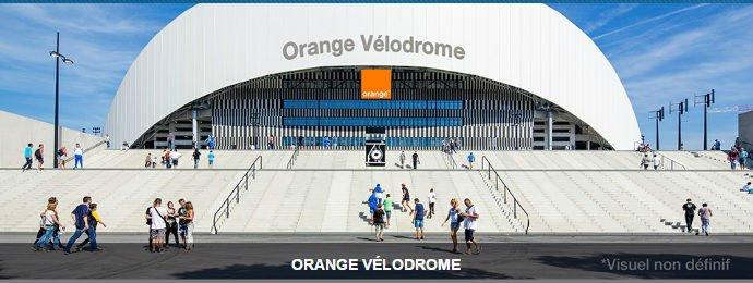 [Foot] Dans les coulisses du 'naming' du Vélodrome entre Orange et Arema