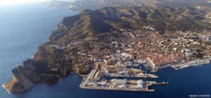 GO Chantiers navals La Ciotat