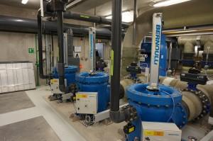 Centrale de géothermie marine Thassalia : à peine inaugurée et déjà des projets de développement