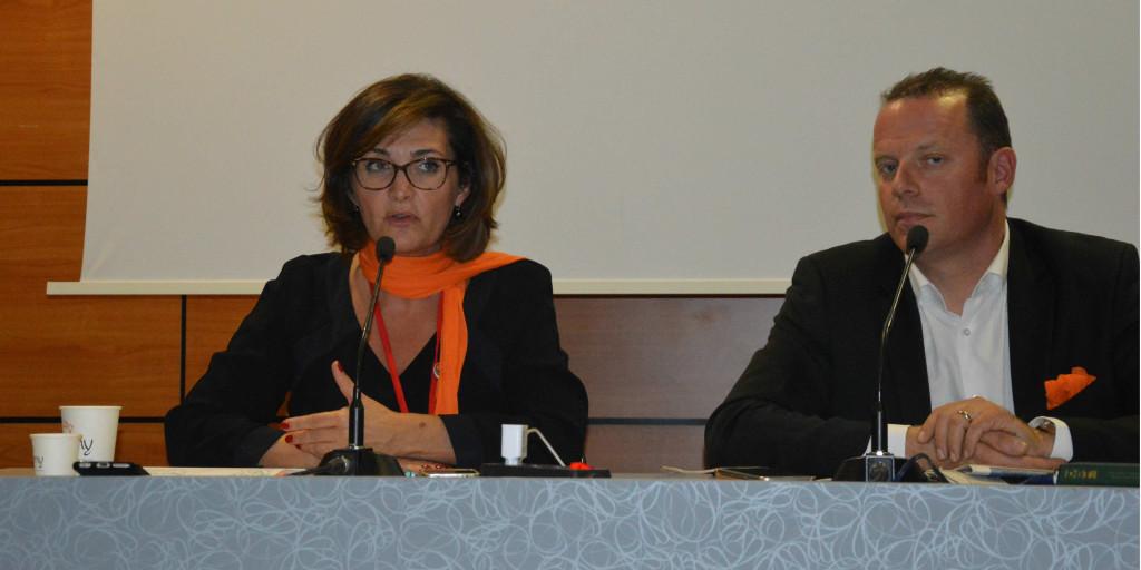 """Marie-Laure Dufour et Stéphane Soto dénoncent les """"diffamations"""" de la liste 13 Engagés contre Energie PME"""