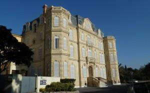 La Villa Valmer pourrait bientôt devenir un hôtel de luxe