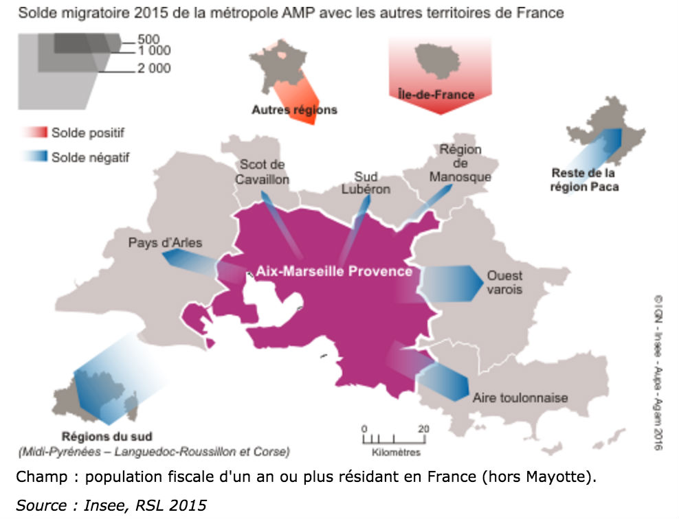 carte insee
