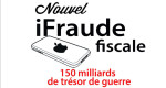 ifraude 150 md