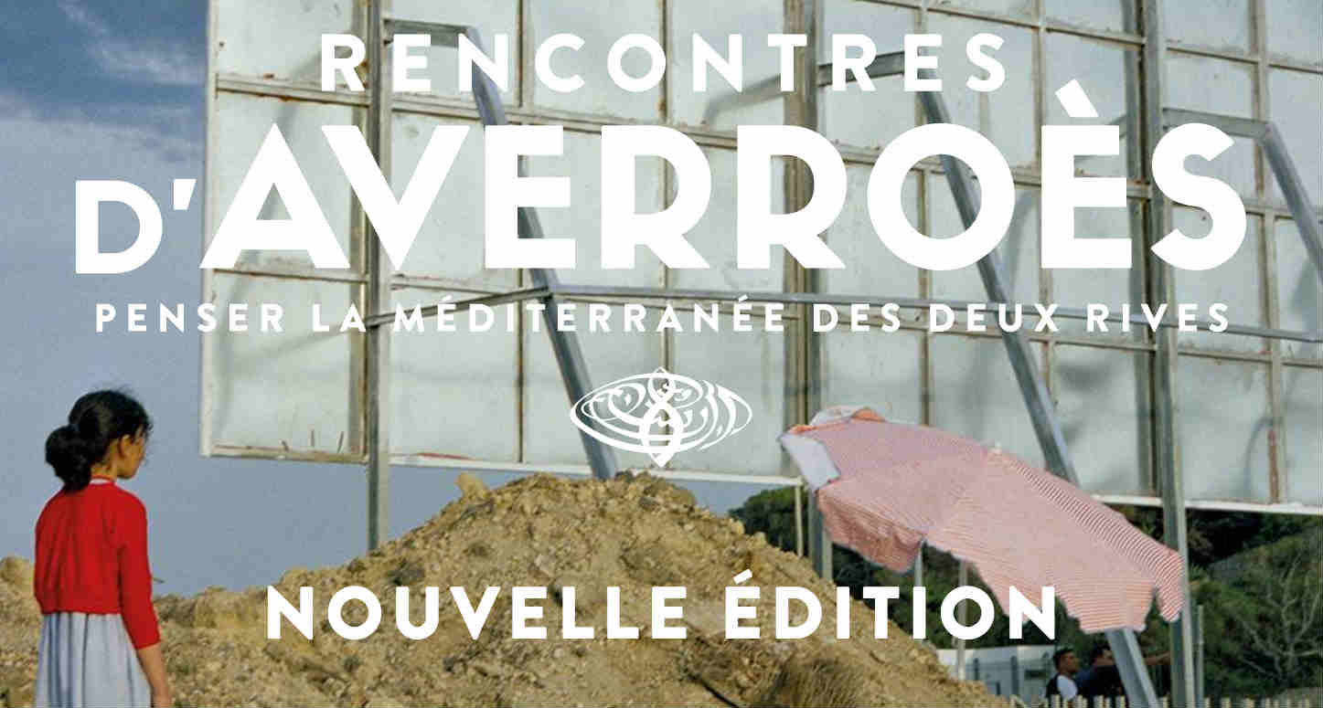 Rencontres averroes 2016