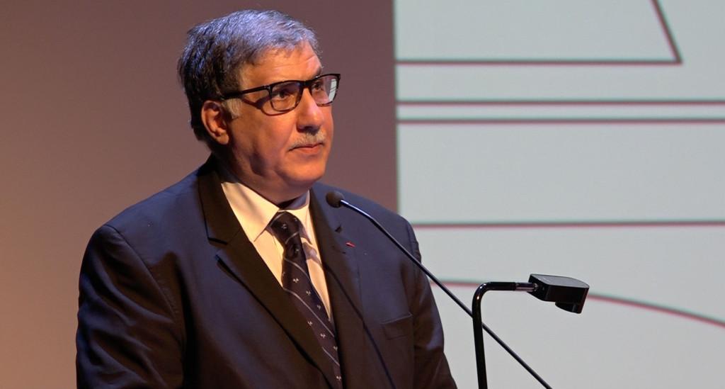 L alg rie 3 0 un pays en mutation ouvert aux entreprises for Chambre algerienne de commerce et d industrie